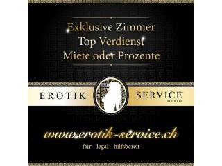 Zimmer zu vermieten oder arbeiten an einem% in Arbon in der Schweiz