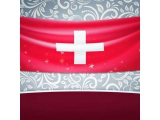 Kommen Sie in die Schweiz - 5 Standorte Zimmer zu vermieten