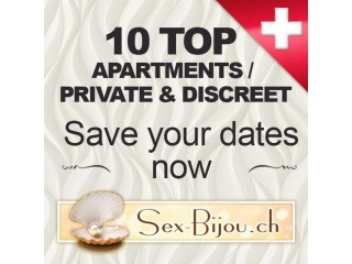 Zimmer zu vermieten in 10 Top Städten der Schweiz