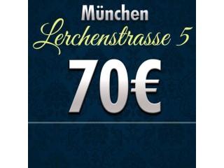 Escort Room Rentals in München € 70 Täglich
