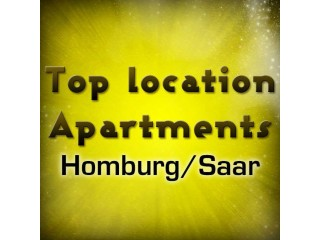 Private apartmentRentals zu vermieten in Homburg Deutschland
