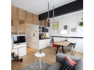 Large Studio for rent in Amsterdam