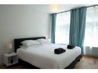 1 bedroom luxury appartment Amsterdam
