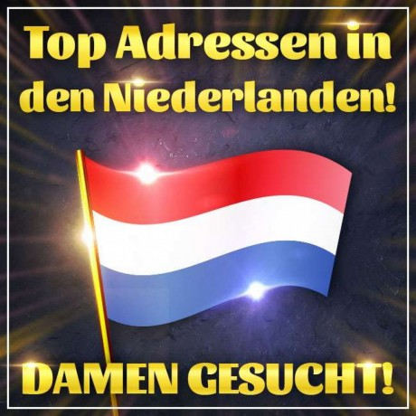 ladies-wanted-to-work-with-us-free-appartment-in-netherlands-big-0
