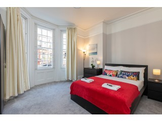 Discrete Apartment - Paddington - Kensington - Gloucester Road - Edgware Road